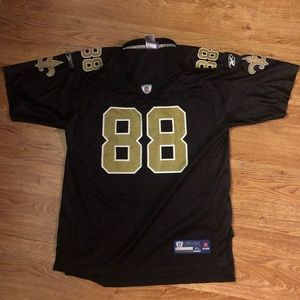 ... Jeremy Shockey Jersey ⚜ Boys XL ... 607f87943